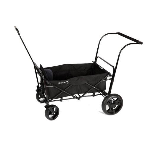Go-Go Babyz Wagon Single Stroller