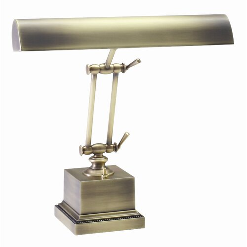 "House of Troy 13"" H Desk Table Lamp"