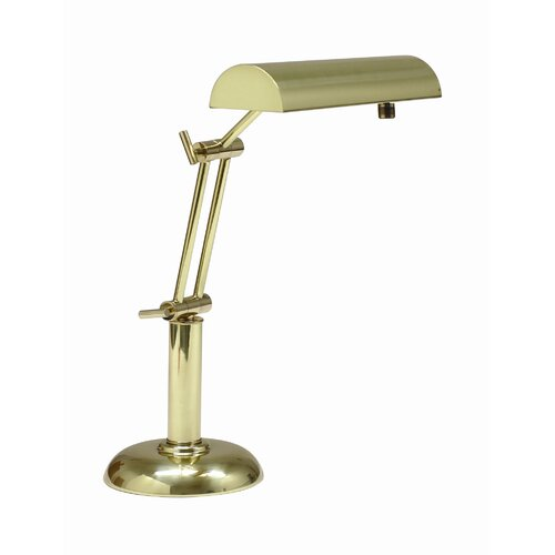 """House of Troy 14"""" H Table Lamp"""