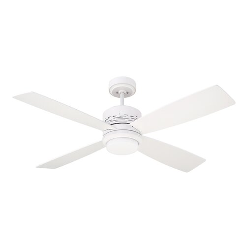 Emerson Fans 50 Highrise 4 Blade Ceiling Fan Amp Reviews