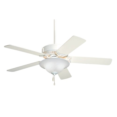 "Emerson Ceiling Fans 50"" Pro Series ES 5 Blade Ceiling Fan"