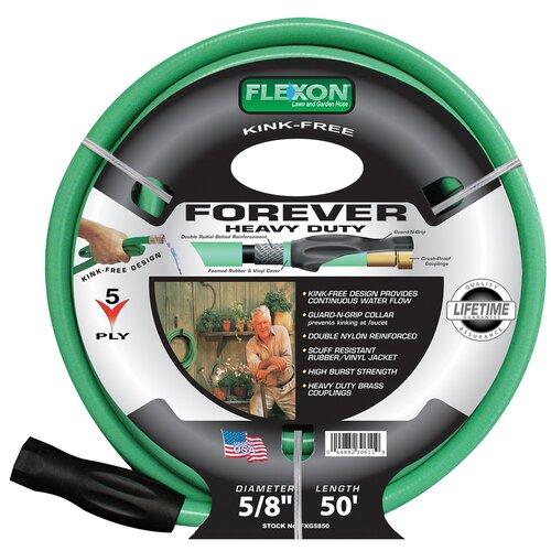 Flexon Forever Plus Garden Hose