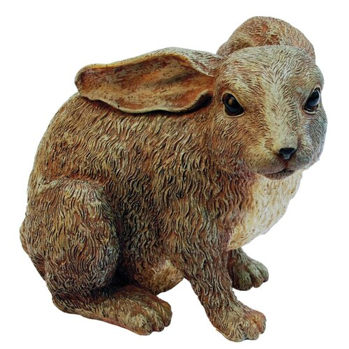 Junior Rabbit Statue