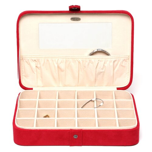 Mele & Co. Renee Travel Case