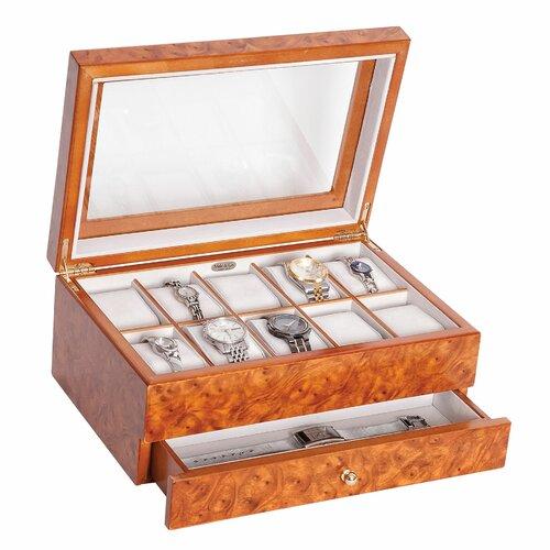 Mele & Co. Peyton High Watch Box