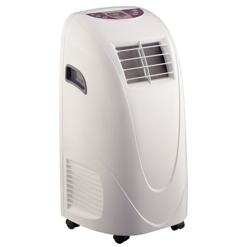 Amico Power Corp Shinco 11,000 BTU Portable Air Conditioner with Remote
