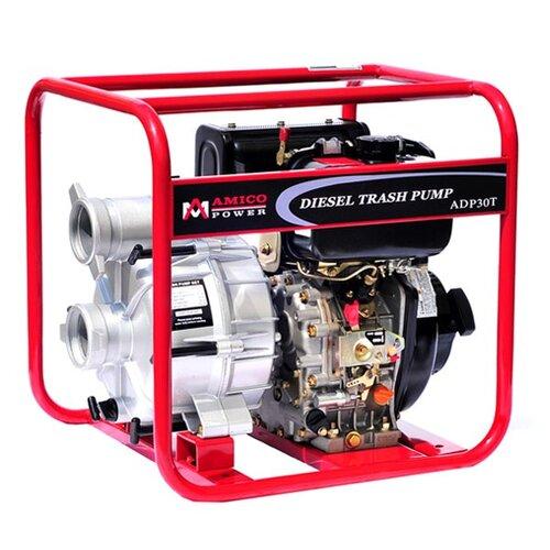 198.13 GPM Diesel 3