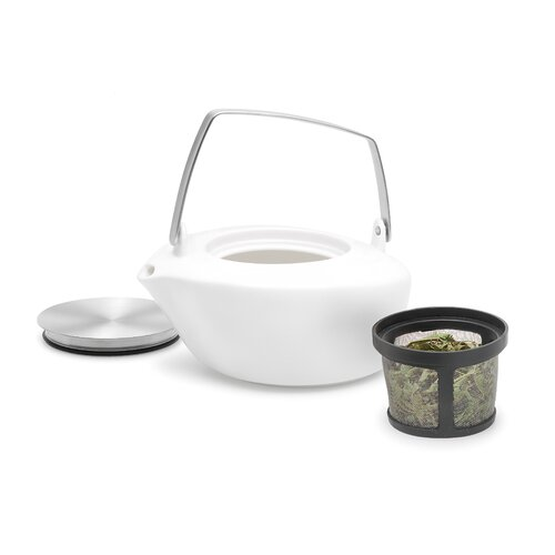 Blomus Copo 1.25-qt. Teapot