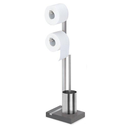 Blomus Menoto Toilet Butler by Flöz Design