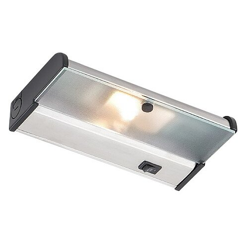 "CSL New Counter Attack 8"" Halogen Under Cabinet Bar Light"