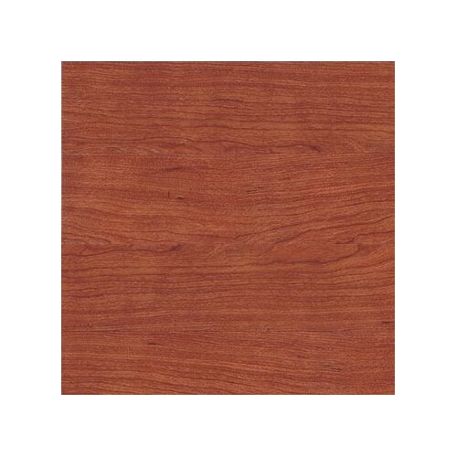 "Metroflor Metro Design Wood 4"" X 36"" Vinyl Plank in Dark Cherry"