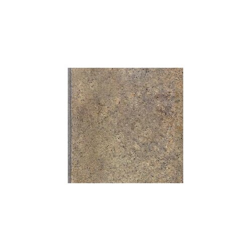 "Metroflor Solidity 30 Appalachian Stone 16"" x 16"" Vinyl Tile in Boulder"