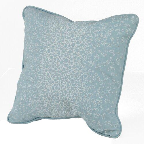 Oilo Raindrops Pillow