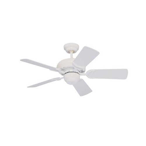 Designer Supreme III Collection Blade Ceiling Fan