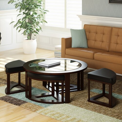 Signature Design By Ashley Machias Coffee Table With
