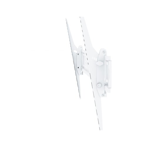 Tilting Flat Panel Wall Mount for 32