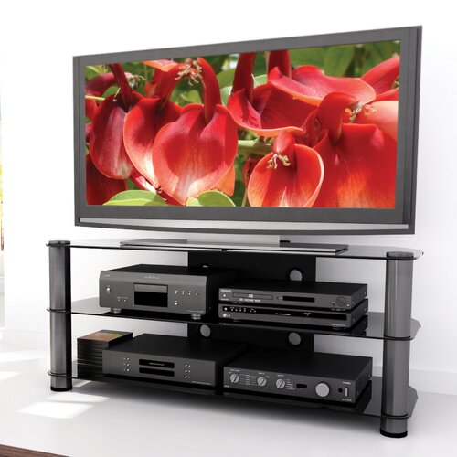 "dCOR design New York 50"" TV Stand"