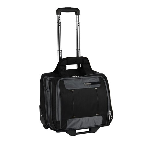 CalPak Quantum Laptop Briefcase