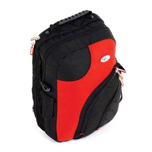 CalPak Giga 2 Multi-Pocket Computer Backpack/Shoulder Bag