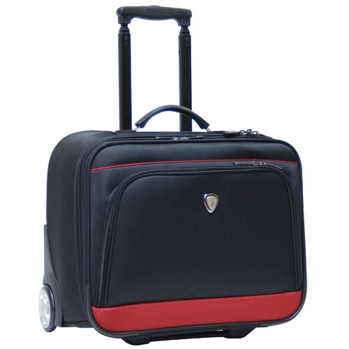 CalPak Soft Briefs Suitor Business Briefcase