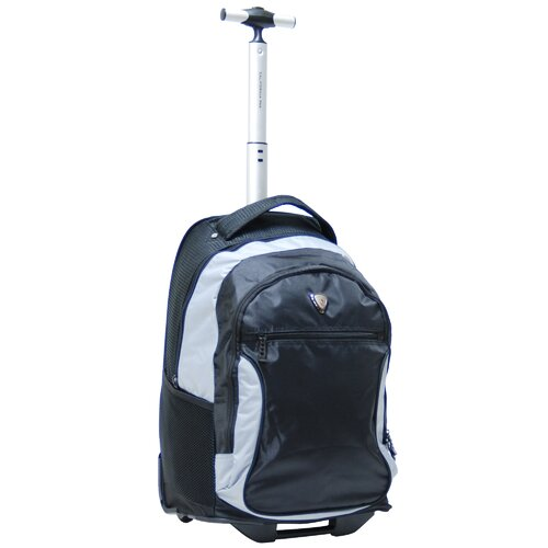 City View Rolling Backpack