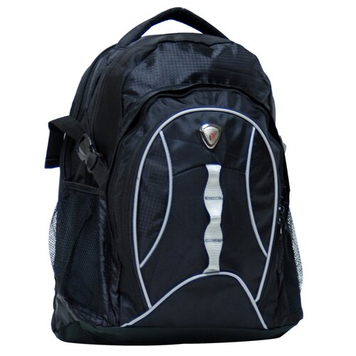 CalPak Highway 99 Deluxe Laptop Backpack