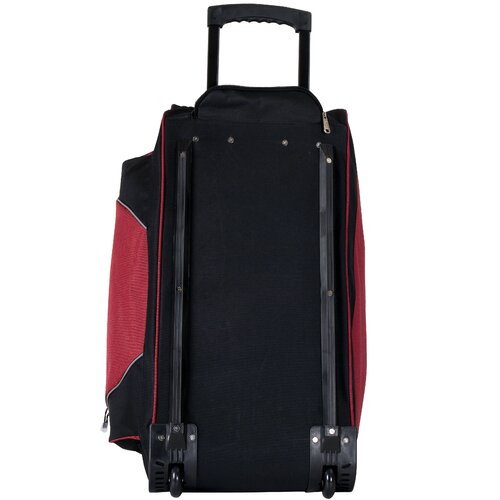 "CalPak 29"" 2-Wheeled Carry-On Duffel"