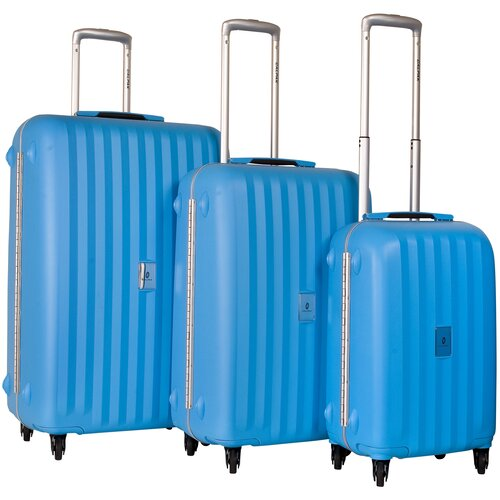 Festival 3 Piece Luggage Set