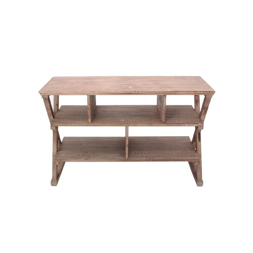 Cheyenne Media Console Table