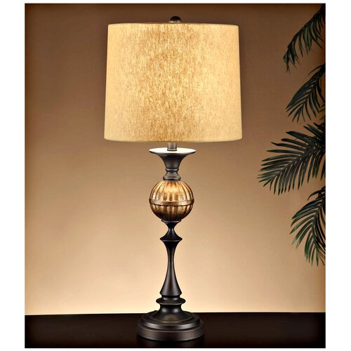 Crestview Collection Ainsley 1 Light Table Lamp