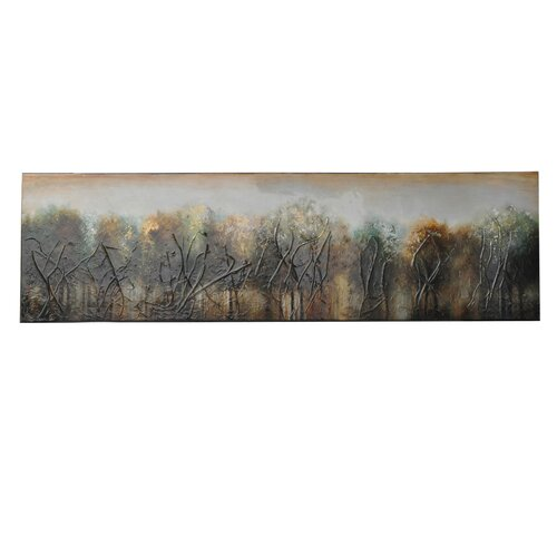 Matthies Painting Print on Canvas