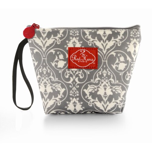 2 Red Hens Studio Make-Up Bag