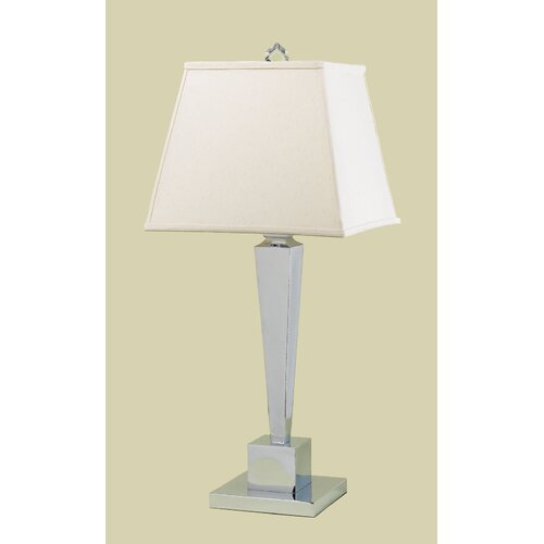 AF Lighting Margo 1 Light Table Lamp