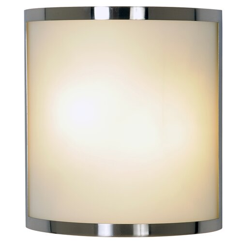 AF Lighting Contemporary 2 Light Wall Sconce