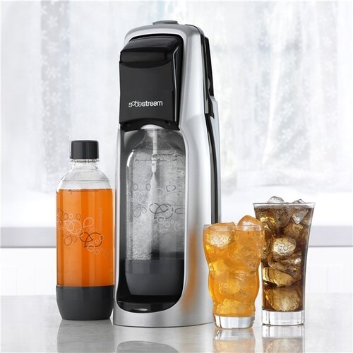 SodaStream Jet Starter Kit