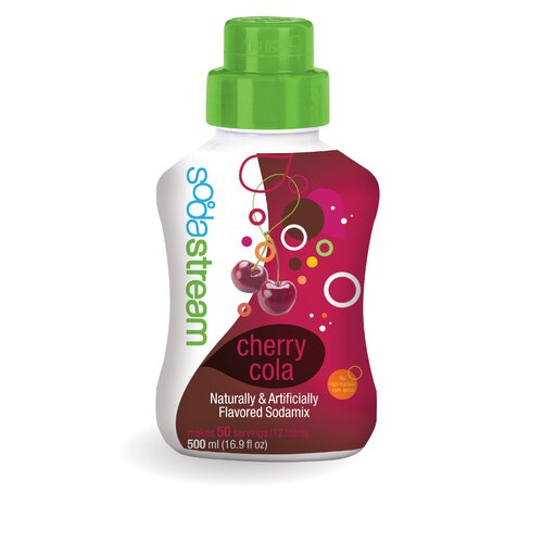 SodaStream Cherry Cola SodaMix