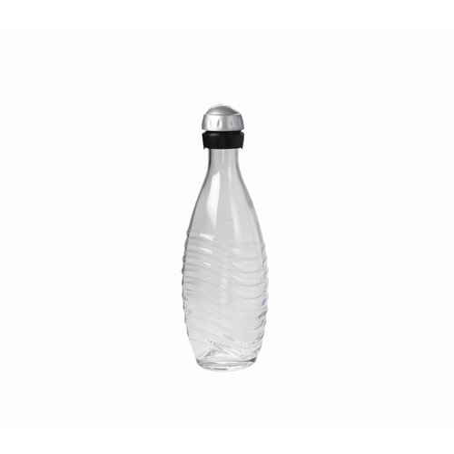 SodaStream Penguin Glass Carafe