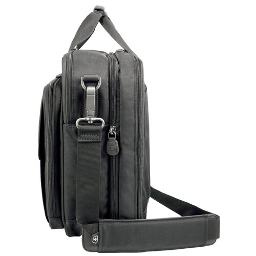 Victorinox Travel Gear Werks Professional Executive Laptop Briefcase