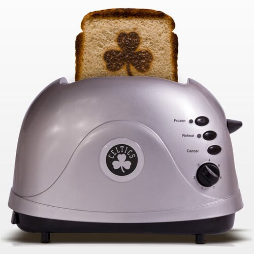 NBA 2-Slice Toaster