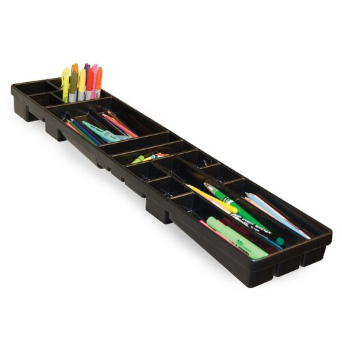 Studio Designs Optima Art Tray in Black