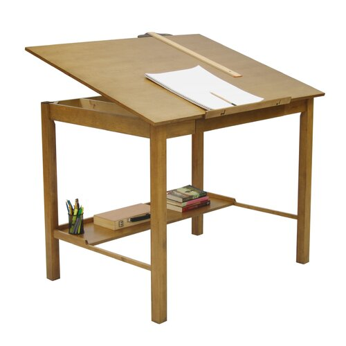 Studio Designs Americana II Drafting Table