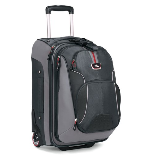 AT6 Carry-On Rolling Backpack