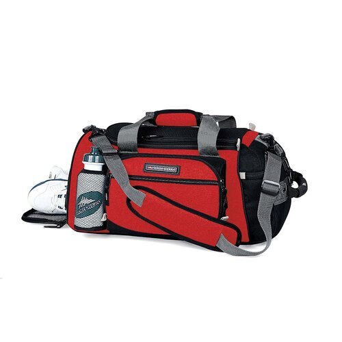 "High Sierra A.T. Gear Classic 21"" Gym Duffel"