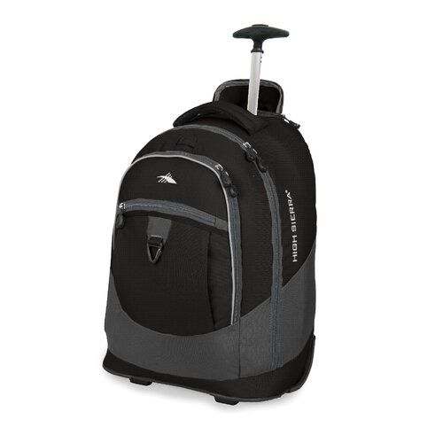 Chaser Rolling Backpack