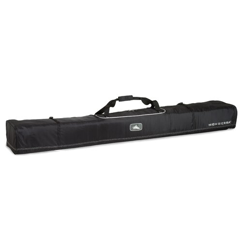 High Sierra Double Ski Bag - 185cm