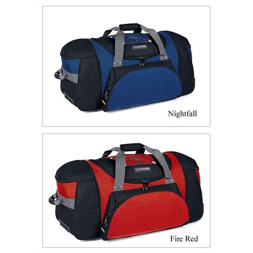 "High Sierra A.T. Gear Classic 30"" 2-Wheeled Travel Duffel"