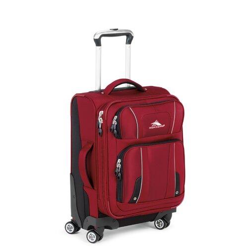 "High Sierra Endeavor 22"" Spinner Suitcase"