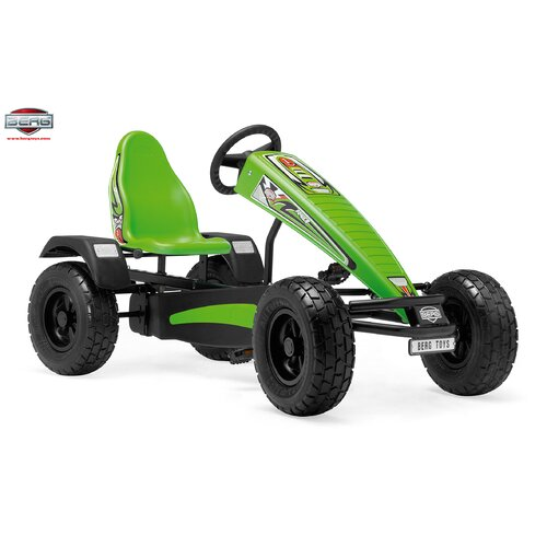 BERG Toys X-plorer XT Pedal Go Kart