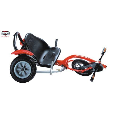 BERG Toys Balanz Basic Single Speed Balance Tricycle
