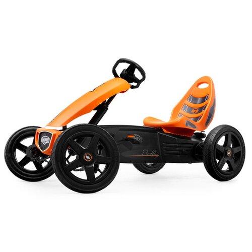 BERG Toys City Compact Rally Pedal Go Kart